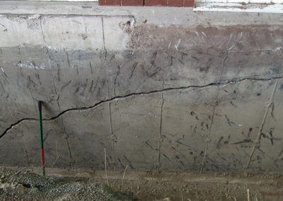 foundation-before